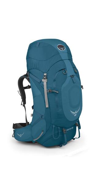 Osprey Xena 85 rugzak blauw